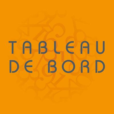 TABLEAU DE BORD2